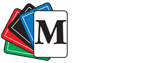 magic manager logo